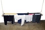 Mantissa Stainless Steel Clothesline (1....