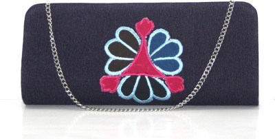 Lolaski Black  Clutch