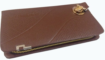 MSELACTOS Wedding, Casual, Party, Formal Brown, Tan  Clutch