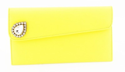 Sushito Girls Party Yellow  Clutch