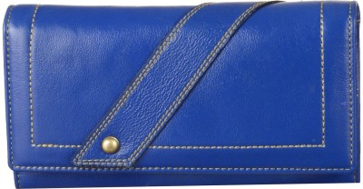 Bluwhale Formal, Casual, Wedding, Festive, Party Blue, Red  Clutch