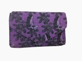 Carry on Bags Girls Casual, Party Purple...