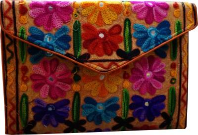 Srt Multicolor  Clutch