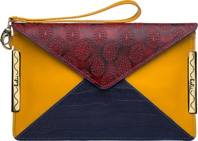 Holii Multicolor  Clutch
