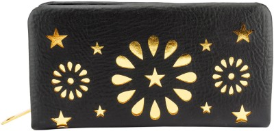 Style Zone Casual Black  Clutch