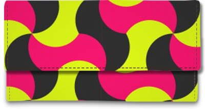 Shoprider Casual Multicolor  Clutch