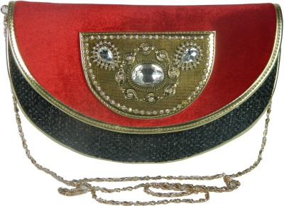 GiftsGannet Multicolor  Clutch