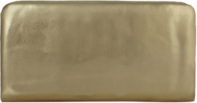 Cocktail Casual Gold  Clutch