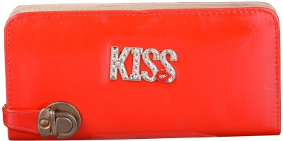 JAGADHARTI Red  Clutch