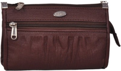 Bellina Casual, Formal Brown  Clutch