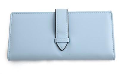 YBC Casual, Formal Blue  Clutch
