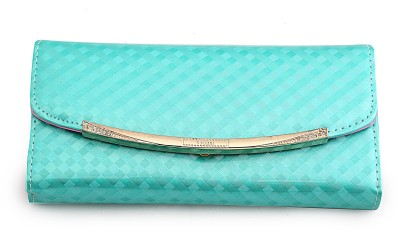 YBC Casual, Formal Blue  Clutch