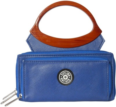 Racial Women Formal Blue, Red  Clutch
