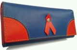 Yours Luggage Women Blue  Clutch