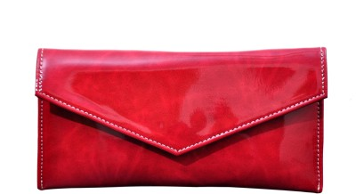 Carnival Women Party Red  Clutch