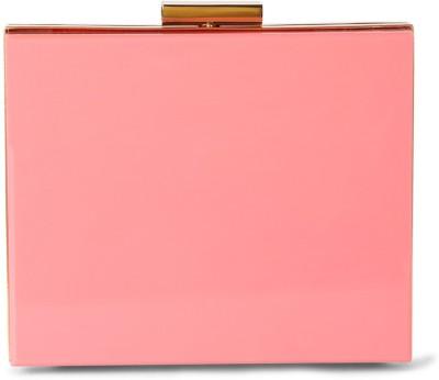 Van Heusen Pink  Clutch