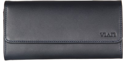 Viari Women Formal Blue  Clutch