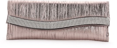 Elligator Women Party Multicolor  Clutch