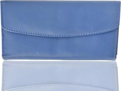 Crapgoos Blue  Clutch