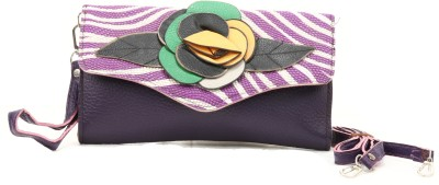 Luxury Living Casual, Party, Festive Multicolor  Clutch