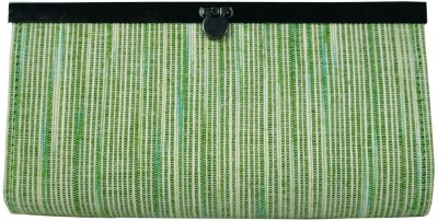Clubb Green  Clutch
