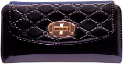 MADASH Black  Clutch