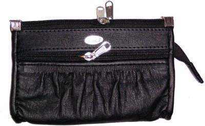 DesireMore Girls Casual Black  Clutch