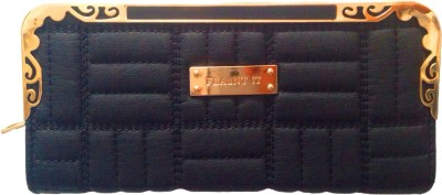 STYLE7 Blue  Clutch