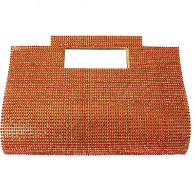 Dooda Party Gold  Clutch