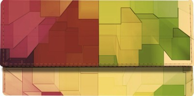Shopmania Party Multicolor  Clutch