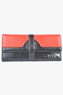 VIVO Women Casual Multicolor  Clutch