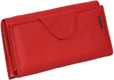 Rosebird Casual, Party, Formal Red  Clutch