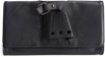 Craft Concepts Women Casual Black  Clutch