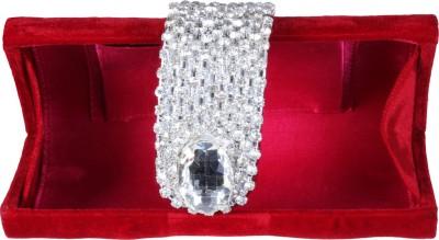 Glitters Girls, Women Party, Casual Gold  Clutch