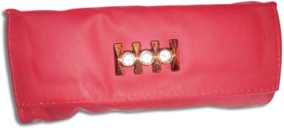 Linzina Casual, Formal Red  Clutch