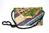 Nandnandini Women Multicolor  Clutch