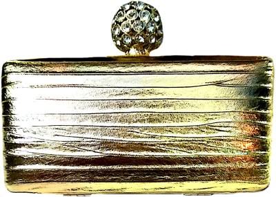 FCS Gold  Clutch