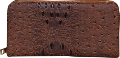 Divyanshi Collection Party, Casual Brown  Clutch