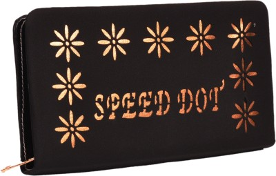 Speed Dot Black  Clutch