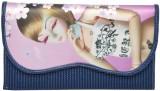 BSB Trendz Women Blue  Clutch