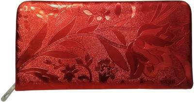 Sanshul Red  Clutch