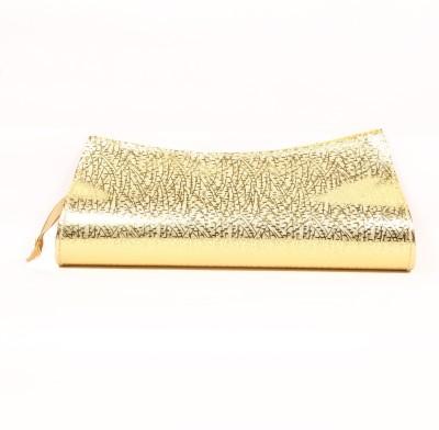 Desh Gold  Clutch