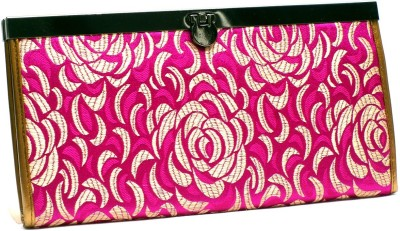 ApE-X Wedding, Casual, Party, Festive, Formal Pink  Clutch