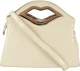 STB Bags Women Casual Beige  Clutch