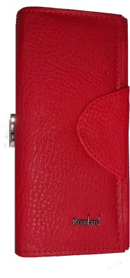 RM Women Casual Red  Clutch