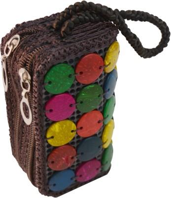 Forteens Multicolor  Clutch