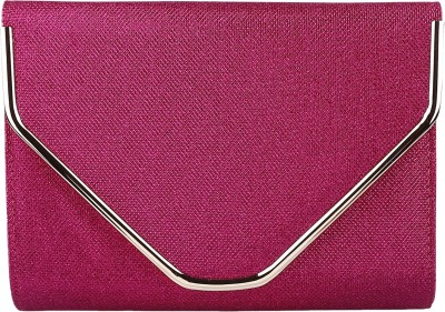 Stylehoops Party Pink  Clutch