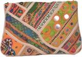 Jaipur Textiles Hub Women Party Multicol...