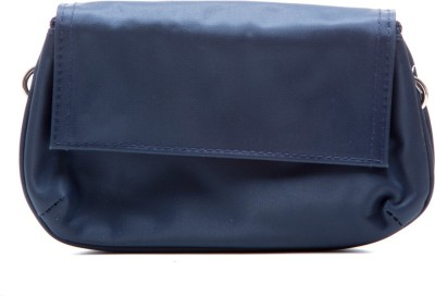 Styles n More Blue  Clutch