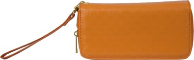 La Passo Casual, Party Orange  Clutch